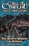 Call Of Cthulhu: The Card Game - The Horror Beneath The Surface Asylum Pack