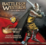 Battles Of Westeros: Wardens Of The West