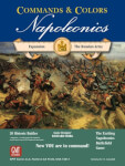 Commands & Colors: Napoleonics Expansion #2: The Russian Army
