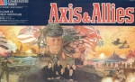 Axis & Allies (first Edition)