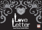 Love Letter: Kanai Factory Limited Edition