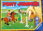 Pony Jumpers