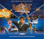 Agents Of Smersh: Swagmans Hope