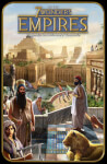 Empires (fan Expansion For 7 Wonders)