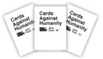 Cards Against Humanity: Pax East 2013 Promo Packs