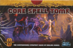 Mage Wars Arena: Core Spell Tome