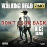 The Walking Dead: Dont Look Back Dice Game