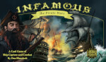 Infamous: The Pirate Wars